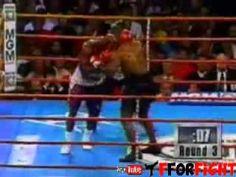Mike Tyson gibt Evander Holyfield das Ohr zurück - http://www.dravenstales.ch/mike-tyson-gibt-evander-holyfield-das-ohr-zurueck/