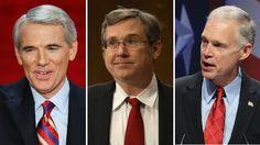 The fiercest 10 Senate races of 2016 | TheHill