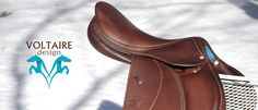 Voltaire Design Unveils the World's First Smart Saddle Horse Saddles, Horse Tack, English Saddle, Blue Magic, English Riding, Equestrian Outfits, Horseback Riding, First World, Boat Shoes