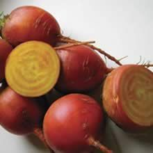 Beets - Touchstone Gold  $5.50
