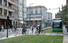 fairkehr-magazin: Grüne Stadt für Menschen