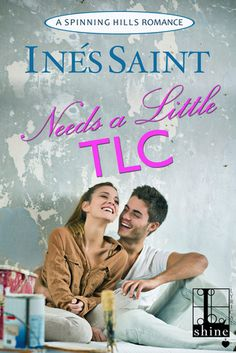 Spotlight: Needs a Little TLC by Ines Saint