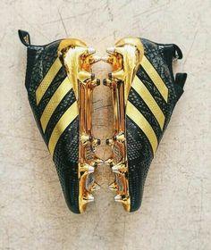 Paul Pogba's Adidas
