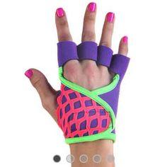 New workout gloves!  #g-loves #workoutgloves