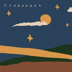 2014 S/S TYAKASHA SCENERY Beautiful Drawings, Cute Drawings, Minimal Drawings, Happy Gif, Art Anime, Communication Art, Illustrations And Posters, Gifs, Graphic Design Art