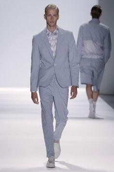 Richard Chai SS2013-003 | New York Fashion Week