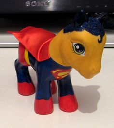 My Little Superpony | Flickr – Compartilhamento de fotos!