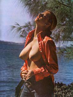Stephanie Mclean Penthouse Model