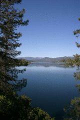 Whiskeytown Lake - West of Redding
