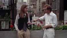 Cinque tra i film più belli di Woody Allen