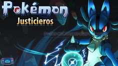 http://youtu.be/0YVX-Cce9r4 Pokemon Justicieros - Gameplay