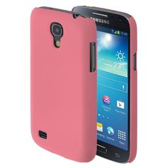 EGO Coby Series [Pink], Etui dla Galaxy S4 mini