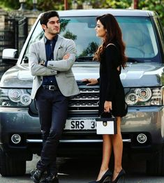 Image about hande erçel in Ask Laftan Anlamaz by Dorotea Discovered by shefzh. Find images and videos about hande erçel, hayat and aşk laftan anlamaz on We Heart It - the app to get lost in what you love. Turkish Beauty, Turkish Fashion, Murat And Hayat Pics, David And Victoria Beckham, Cute Love Stories, Couple Photoshoot Poses, Cute Couples Photos, Cute Love Couple, Cute Girl Face