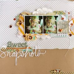 Sweet Snapshots by adriennealvis at @Studio_Calico