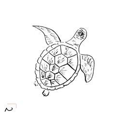 Netch inkart doodle