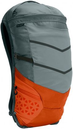 Larkin by Boreas 18-liter, easy-access daypack for work and play.