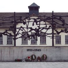 Dachau, Germany. I actually cried walking through Dachau & reading the stories of the concentration camp. This was the saddest place I ever visited.
