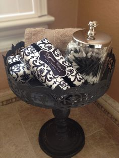 Gentil #tjmaxx. See More. I Found This Great Piece At Hobby Lobby In Their  Clearance Section For $20. Soaps