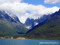 Montañas de Tasermiut