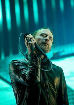 Radiohead (Thom Yorke)  Coachella Valley Music  and Arts Annual Festival Indio, California, 14.04.12