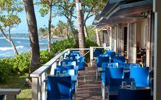 Ten of America's Best Outdoor Dining Spots, According to OpenTable | Travel + Leisure