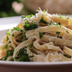 Food Fat Burning - Cauliflower Alfredo (Caulifredo) We Have Developed The Simplest And Fastest Way To Preparing And Eating Delicious Fat Burning Meals Every Day For The Rest Of Your Life Pasta Recipes, Dinner Recipes, Cooking Recipes, Cooking Joy, Recipe Pasta, Dinner Ideas, Slow Cooking, Cooking Tips, Recipe Recipe
