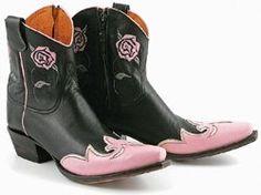 breast cancer boots - Google-haku