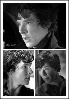 Sherlock, the unaired pilot episode