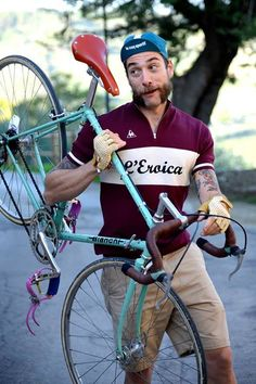 L' Eroica | Shared from http://hikebike.net