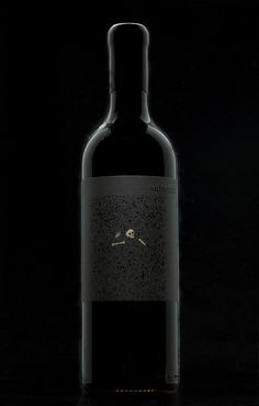 Amazing wine packaging and brand by the good people over at Auston Design Group.