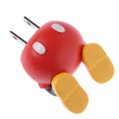 16.58 USB charging adapter ass Mickey (japan)