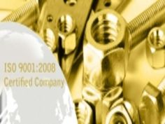 """"""" Swarna Fasteners is a leading Stainless Steel Fasteners Manufacturers based in Delhi, India. The company serves Hex Bolt, Hex Nut, High Tensile Fastener, Threaded Rod, Spring Washer and many other types of products that are used in a number of appli"""""""