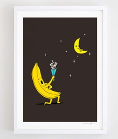 Cute Funny Love Illustrations for Valentine's Day » Design You Trust