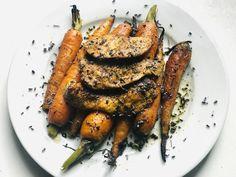 Tandoori Chicken, Ethnic Recipes, Food, Meal, Eten, Meals