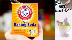 10 Ways Baking Soda Will Make Your Life Easier!