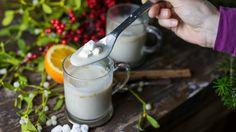 cioccolata bianca speziata marshmallow