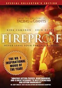"""Fireproof"""