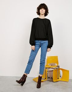 Special Prices - NEW COLLECTION - MUJER - Bershka Mexico