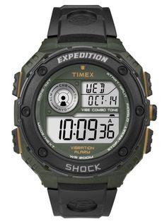 Relógio Timex Expedition Shock - T49982