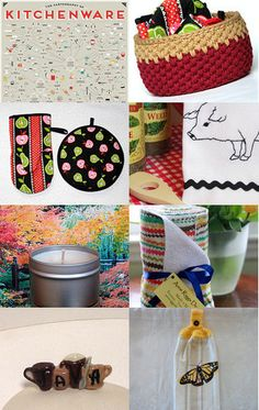 Gifts for Your Kitchen