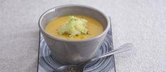 Para todos os apreciadores das Sopas Portuguesas :) Sopa de couve-lombarda