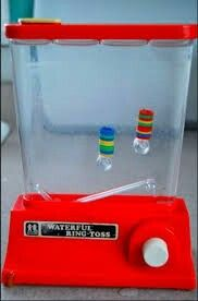 Used to love these games!