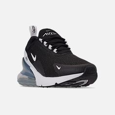 What To Look For In A New Pair Of Shoes. Or, is shopping for mens shoes something you try to stay away from? Black Sneakers, Air Max Sneakers, Sneakers Nike, Nike Air Max For Women, Nike Women, Buy Shoes, Men's Shoes, Shoe Sites, Aesthetic Shoes