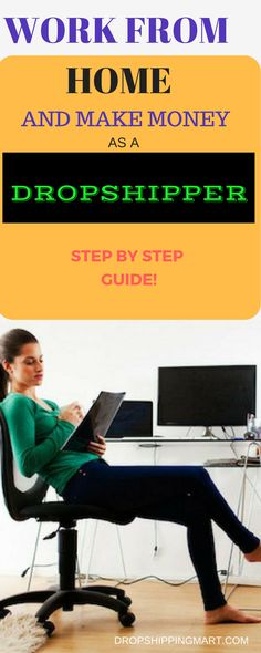 Dropshipping is an extremely simple concept; you own a website that sells fantastic products at unbeatable prices. However, you don't actually stock and ship those products. #dropshipping #makemoney
