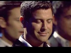 ▶ Everytime I Look At You. il Divo - YouTube