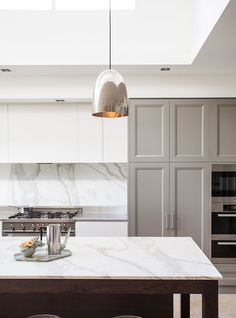 A beautiful but cold and austere 1890's stone manor house was all formal faded elegance but no modern amenity. Family functionality was relegated to the former service areas of bygone eras – an old style kitchen and former living areas...