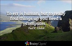Paul R. Ehrlich Quotes - BrainyQuote