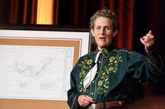 temple grandin temples and autism on