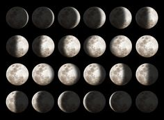 """A """"supermoon"""" occurs every 14 lunar cycles — which is just over a year. The next supermoons will occur on October 27, 2015; December 14, 2016; and January 2, 2018."""