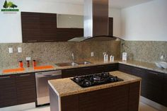 Torreladera Casas Campestres Kitchen Island, Sink, Rooms, House, Home Decor, Entry Ways, Cute Stuff, Trends, Architecture